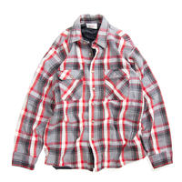 Private Property / Quilting Flannel Shirts