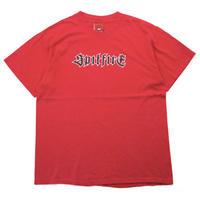 Vintage Spitfire Wheels Logo S/S T-shirts スピットファイア スケートボード