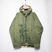 NOS ADVENTURE TECH製 Gore-Tax Reversible Parka デッドストック 極上