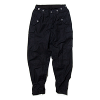 Swedish Army / M-59 Over Dyed Trousers