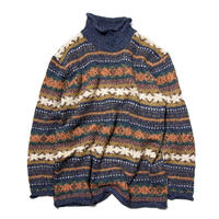 ST. John's Bay / Rollneck Sweater