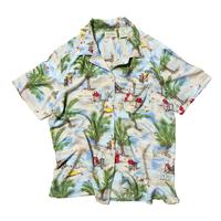 ST.John's Bay / Rayon Aloha Shirts
