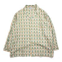 HARWOOD / NOS Pajama Shirts