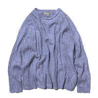 Carolyn Tavlor /  Rollneck Acrylic Sweater