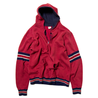 70-80's Russell Athletic / Design Hoodie