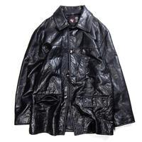 Gianni Versace / Handmade Car Coat