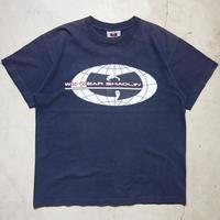 90's WU WEAR S/S T-shirts Wu Tang Clan ウータンクラン