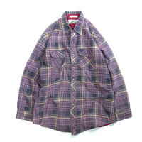 Northwest Territory / Quilting Flannel Shirts