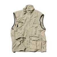 Camargue / Polyamide Shell Fishing Vest