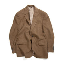Jos.A.Bank / Camel Hair Tailored Jacket