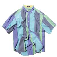 Arrow / BD Multi Color Stipe Shirts