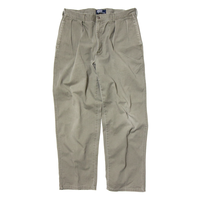 Polo by Ralph Lauren / 2Tuck Cotton Chino Pants