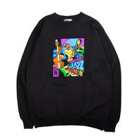 '96 The Monterey Jazz Festival Crewneck