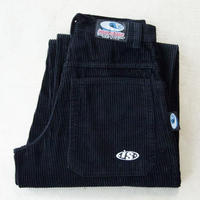 NOS 90's interstate Freestyle clothing Fat Corduroy Baggy Pants スケートボード