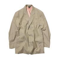 J.Crew /  Glen-Check Tailored Jacket