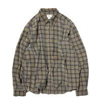 J.Crew /  Corduroy Check Shirts