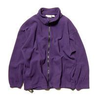 Basic Editions / Full-Zip Fleece Jacket