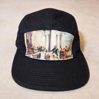 Art, Picture, Impressionism Camp Cap 芸術 絵画