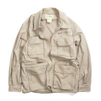 L.L.Bean / Safari Jacket