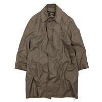 Cord Forecaster / Stain Collar Coat