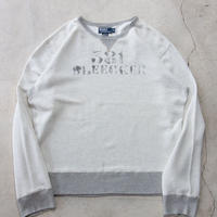 Ralph Lauren Vintage Sweatshirts ラルフローレン 極上 両V