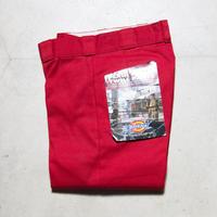 NOS 90's USA製Dickies Work Pants デッドストック 27 x 30