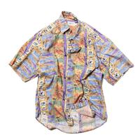 J.T. Beckett / Patterned Cotton Shirts