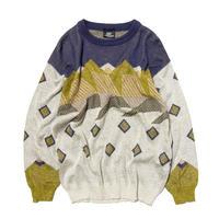Fischer / Acrylic Sweater