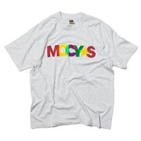 Macy's Store / SS T-shirts