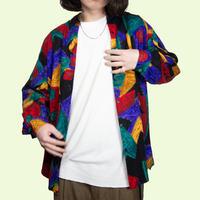 California Connection.INC / Artistic Rayon Shirts