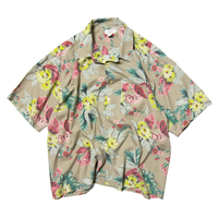 J.Crew / OC Aloha Shirts