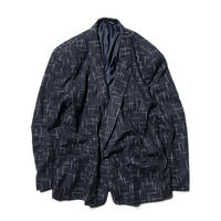 Kads / Wool Tailored Jacket