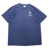 90's General Electric S/S T-shirts GE ゼネラルエレクトリック トーマス・エジソン