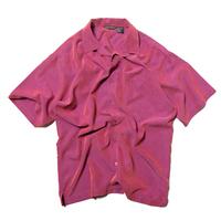 Massin / Polyester Box Shirts