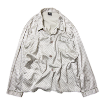 Unknown / EU Satin Pajama Shirts