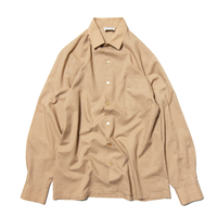 East West / Poly-Cotton LS Nep Shirts