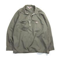 60's Ben Davis / Half Zip Pullover