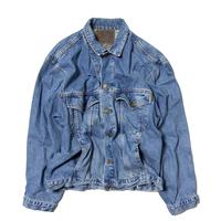 Authentic / Denim Jacket