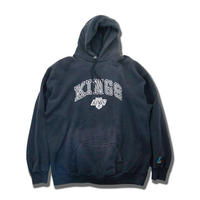 Los Angeles KINGS Embroidred Hooded Parka アメリカ製
