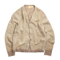 Catalina / Wool Cardigan