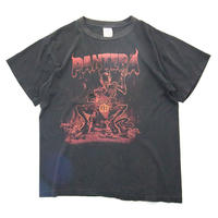 90's Vintage PANTERA I Got My Ass Branded S/S T-shirts パンテラ