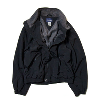 Basic Editions / Nylon Shell Jacket