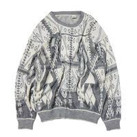 Koman / Acrylic Sweater