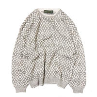 Croft & Barrow / Cotton Sweater