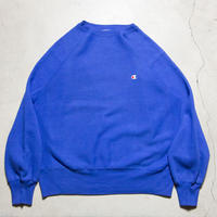 "80's Champion Reverse Weave ""Royal Blue"" L"