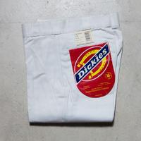 NOS 90's USA製Dickies Work Pants デッドストック 28x29
