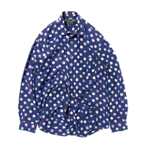Alexander Julian / Polka Dot LS Shirts