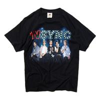 99 NSYNC / SS T-shirts