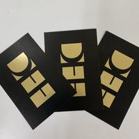【数量限定再販売】推しメンから返事が来る!!DEF MUSIC  スペシャルレターセット
