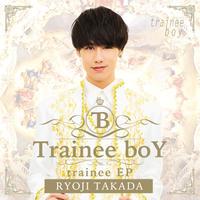 trainee 1st   トライアル CD ※推しメン直筆お礼の手紙付き オリジナルデザイン